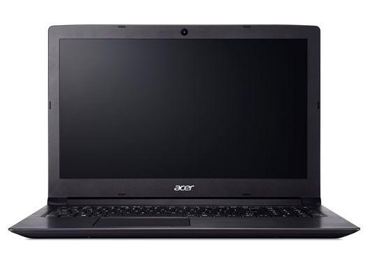 Acer Aspire 3 A315-33-C91C - Windows® 10 - Fekete